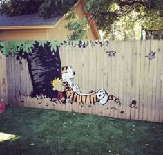 Quite possibly the most beautiful fence in the world. - Imgur on imgfave
