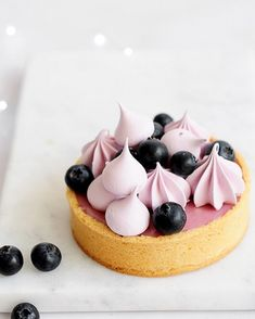 Small Desserts, Elegant Desserts, Fancy Desserts, No Bake Desserts, Dessert Recipes, Dessert Food, Tart Recipes, Sweet Recipes, Plated Desserts