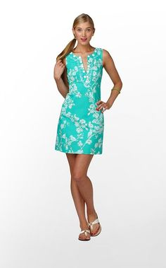 Lilly Pulitzer - Adelia clothes-and-style