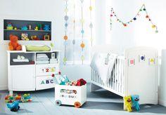 High Quality Babyzimmer Gestalten   Inspiration Für Das Schaffen Eines Märchenhaften  Raumes,gestaltet Mit Viel Geschmack Und Fantasie. Es Existieren  Innendesigns, In Die Design Inspirations