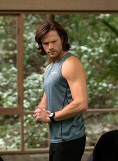 "Sam Winchester ||| Supernatural 9x13 ""The Purge"""