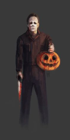 MICHAEL MYERS from Dead By Daylight's Killer