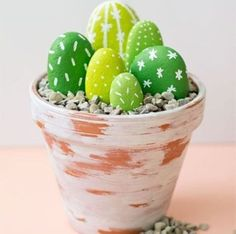 DIY- Looking for fun crafts to try with your kids and grandchildren? We've found you 61 Best DIY Projects For Kids you'll want to do together as a family. Whether your child likes arts & crafts or science experiments,… Continue Reading → Rock Crafts, Cute Crafts, Diy Crafts, Recycled Crafts, Painted Rock Cactus, Painted Rocks, Diy Projects For Kids, Crafts For Kids, Craft Kids