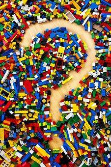Lego, Lego Blocks, Legosammlung