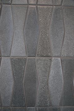 Good Snap Shots Fireplace Tile mid century Suggestions It can be winter. Even though ideal has not slipped nevertheless, the particular cold started off banging for our own th Fireplace Facade, Home Fireplace, Fireplace Design, Fireplace Tiles, Fireplaces, Fireplace Shelves, Heath Tile, Heath Ceramics Tile, Midcentury Tile