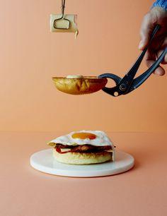 Food - Chris Middleton Photography