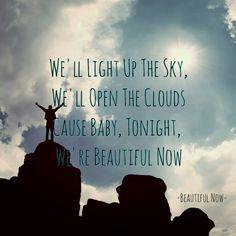 Beautiful Now - Zedd Ft. Jon Bellion