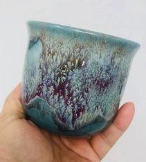Glazes For Pottery, Ceramic Pottery, Pottery Art, Pottery Ideas, Pottery Wheel, Pottery Shop, Glazed Pottery, Pottery Sculpture, Pottery Mugs