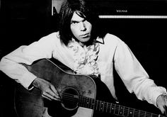 Neil Young POSTER by RockOldies on Etsy