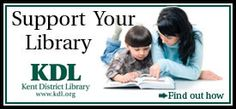 Kent District Library - excellent resources!!