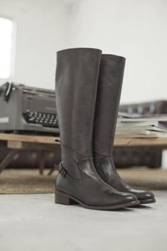 HOMERS - MENORCA Menorca, Riding Boots, Shoes, Fashion, Zapatos, Moda, Shoes Outlet, Fasion, Shoe