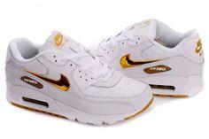 Nike Air Max Blancas Hombre