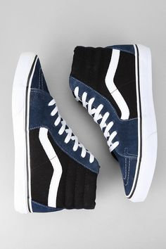 e149b730eb Vans Sk8-Hi Womens High-Top Sneaker - Urban Outfitters
