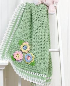 Crochet Baby Blankets with Love Timeless Classic Blankets for Every Baby Crochet Patterns Baby Afghan Crochet Patterns, Crochet Baby Blanket Beginner, Crochet Square Patterns, Crochet Designs, Baby Knitting, Stitch Patterns, Dream Blanket, Crochet Baby Booties, Baby Bouquet