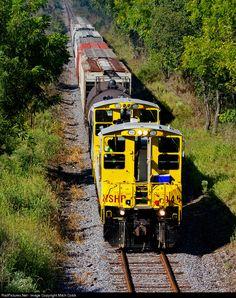 RailPictures.Net Photo: NSHR 1946 North Shore Railroad EMD SW1500 at Bloomsburg, Pennsylvania by Mitch Cobb
