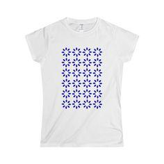Movement Optical Illusion (Women)