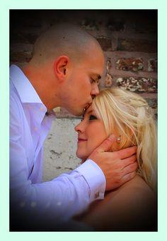 ¿hay algo más hermoso que el beso de una pareja?