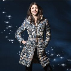 Wholesale Product Snapshot Product name is winter women thicken down coat warm long fur coat cotton padded women parka coat women down jacket