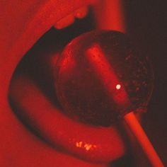 Imagem de red, lips, and tumblr