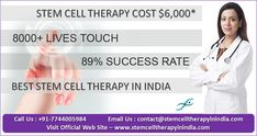 36 Best Stem Cell Therapy in India images in 2019 | Stem