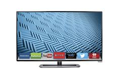 The VIZIO is a Razor LED™ Smart TV with Smart Dimming™ for a more vibrant picture with deeper contrast & effective refresh rate for sharp fast action scenes. Amazon Black Friday, Best Black Friday, Cheap Tvs, Netflix, Tv Accessories, Big Screen Tv, Black Friday Specials, Pandora, Tv Reviews
