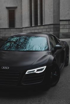 Supercars Photography  — supercars-photography:   #Audi #R8 | @bikesandhoes