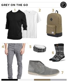 Jamie Dornan, who plays lead role in the much anticipated movie Fifty Shades of Grey, is no stranger to good fashion. Make his look yours with the daily outfit.