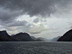 Lysefjorden
