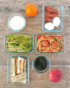 Meal Prep Rockstar Weekly Prep Menu 9 | 1 Hour 10 Minutes Hands-On Time Healthy Low Calorie Meals, Low Calorie Recipes, Healthy Foods To Eat, Diet Recipes, Healthy Snacks, Dinner Recipes For Kids, Healthy Dinner Recipes, Juice Plus+, Breakfast Lunch Dinner