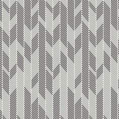 black and gray arrows fabric by the yard by isewjo on Etsy