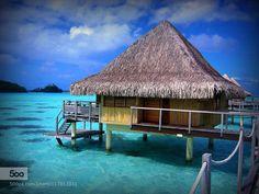 Paradise by Dhorneman. Please Like http://fb.me/go4photos and Follow @go4fotos Thank You. :-)
