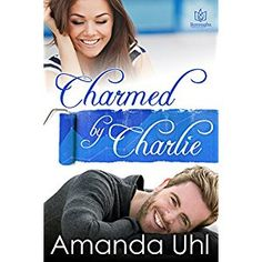 #BookReview of #CharmedbyCharlie from #ReadersFavorite - https://readersfavorite.com/book-review/charmed-by-charlie  Reviewed by Samantha Dewitt (Rivera) for Readers' Favorite  The old Val would have been attracted to the new guy at work, but the new Val knows that someone that good looking and charming has to be nothing but trouble, and she's not going for any of that. She has someone safe and stable and reliable and that's much better than passion and adventure any day. But Charlie just…