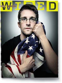 Edward Snowden: The Untold Story | Threat Level | WIRED