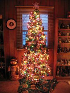 Hallmark Tree