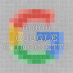 www.google.ituncinetto