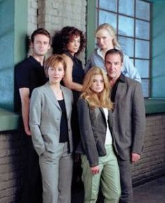 There are some interesting films and television shows where Death, The Grim Reaper and the like are personified. One of my favorites is the series...