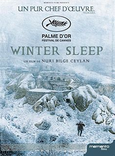 Winter Sleep [Édition Simple] Palme d'Or au Festival de Cannes 2014 [Édition Simple] Memento Films http://www.amazon.fr/dp/B00QU8Q2GM/ref=cm_sw_r_pi_dp_qbSBwb0DWPV9C