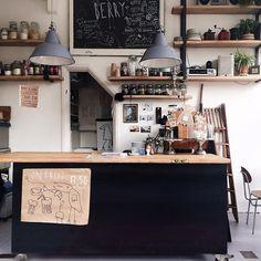 #cafe #coffeeshop Amsterdam