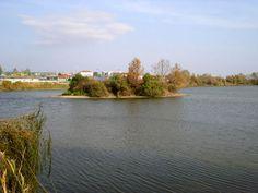 Lake Tychero Evros Region
