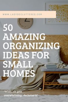 There are many creative ways to organize your smaller home and find ways to still have everything you need at your fingertips. Girls Bathroom Organization, Linen Closet Organization, Home Organization Hacks, Organizing Your Home, Organizing Tips, Decluttering Ideas, Cleaning Hacks, Simple Bathroom Designs, Clutter Solutions