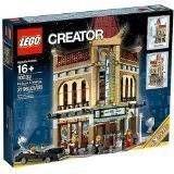 awesome LEGO Creator 10232 Palace Cinema