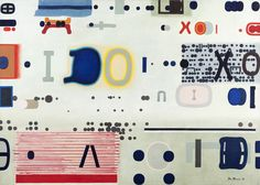 "retroavangarda:  "" Jan Tarasin – Narodziny przedmiotów, 1997  "" Word Play, Mark Making, Love Art, Contemporary Artists, Printmaking, Abstract Art, Shapes, Drawings, Blog"