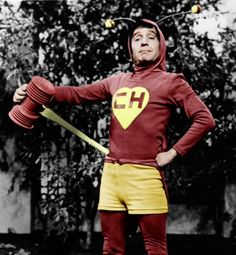 #Chapolin #Chaves #Chespirito
