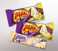 maxi wafer