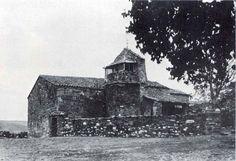 San Pedro de la Nave. Campillo. Zamora.