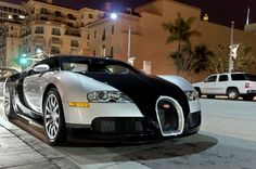 Veyron on the prowl | Flickr - Photo Sharing!