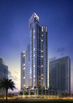 Übernachten mit Blick auf den Burj Khalifa: Neues Mövenpick Hotel in Dubai am Start | Green Globe