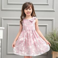 >> Click to Buy << Europe 2016 summer children dress girls dress children's clothing children dress in factory outlets #Affiliate
