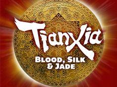 Tianxia - Fate wuxia