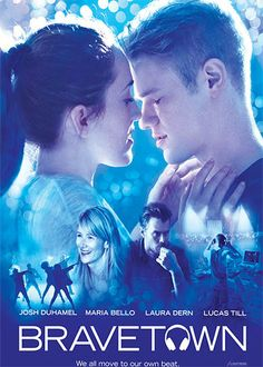 Romance/Military Based movie